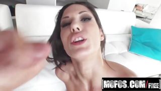 Alexa Tomas Porn Video – Lets Try Anal