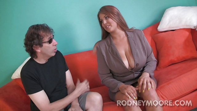 BBW Marsha Thick Scale Bustin Babes