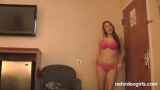 Carmel Calendar Audition – Netvideogirls