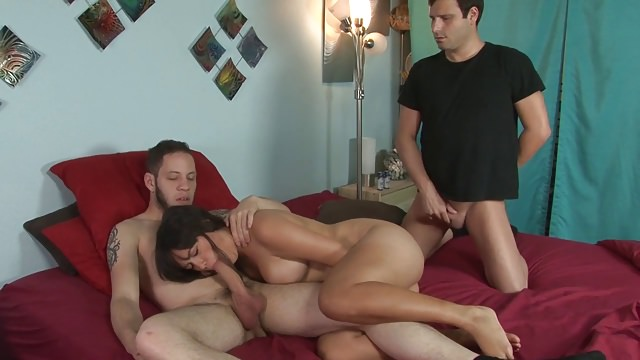 Husband Films His Wife Fuck by His Friends Free Porn 5e