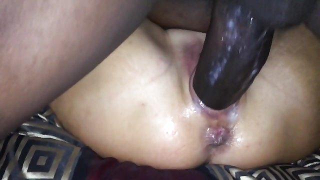Filles jeunes noires penetration sur