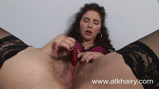 Black girl with foot fetish