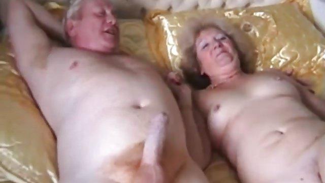 Порно Стариков С Молодыми С Русскими Разговорами