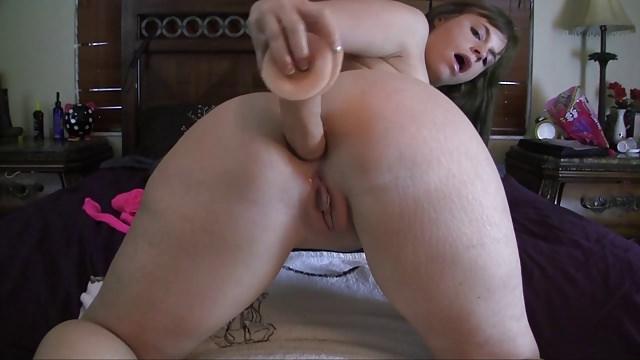 She puts dildo in his ass, fakeforlife nude dakota