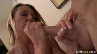 MATURE BIG TIT MILF WIFE MOM OUT PERFORMS YOUNG TE