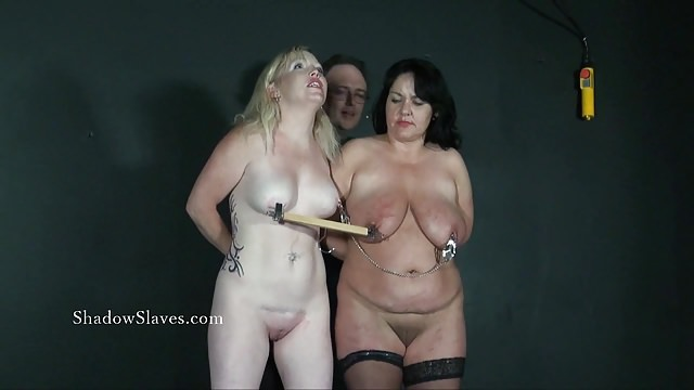 Fat girls sex torment domination — img 5